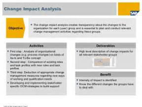 bbp change impact analysis sample 2009 v07