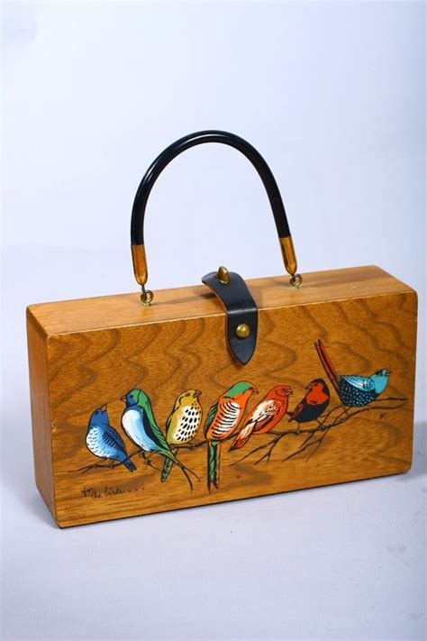 Decoupage Clutch Owl 17 best images about wooden handbags on bags