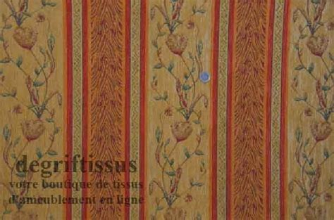 Tissus Tapisserie by Tissu Ameublement Tapisserie Tapisserie De Style 62