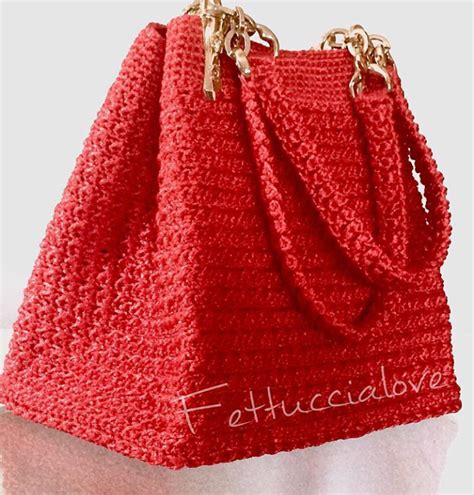 crochet bag crochet bag crochet knit bags crocheted