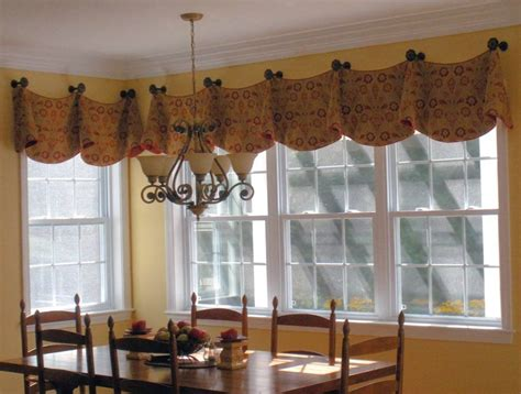 Valance Curtain Ideas Ideas Diy Curtain Valance Ideas Home Design Ideas