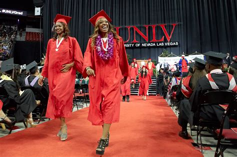 Unlv Mba Classes by Congrats Unlv Class Of 2015 News Center Of