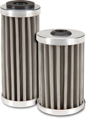 Filter Stainless Ferrox Premium 250 Karbu stainless steel filters maximausa