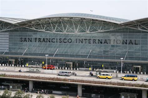 san francisco airport car rental   companies