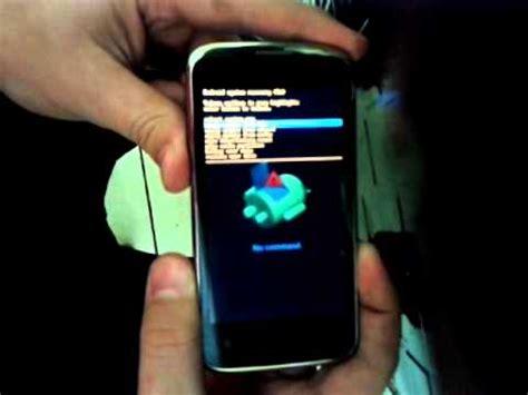 dr.celular blu star 4.0 hard reset desbloquear