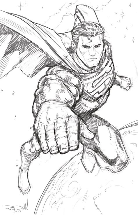 superman drawing coloring pages coloring pages az