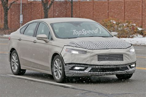 Ford Fusion Top Speed 2017 Ford Fusion Picture 658169 Car Review Top Speed