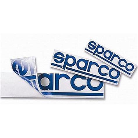 Sparco Sticker