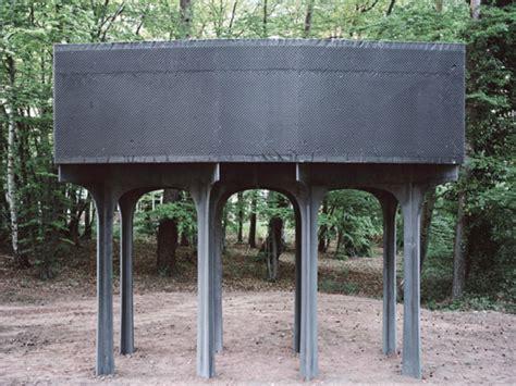 pavillon kaiserslautern experimentalpavillon in kaiserslautern ultrahochfester