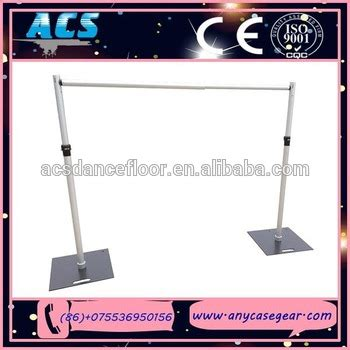 Wedding Backdrop Stands For Sale by Acs Wedding Backdrop Stand Portable Backdrop Stands Used