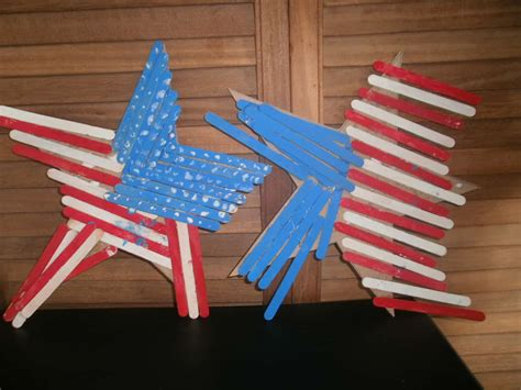 4th of july kid crafts fourth of july craft for