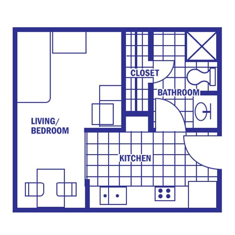 300 sq ft house floor plan studio apartments 300 square feet floor plan design of
