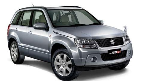 Lu Mobil Grand Vitara Harga Mobil Suzuki Grand Vitara Dan Spesifikasi