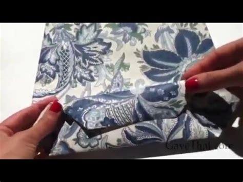 Mythbusters Paper Fold - paper folding