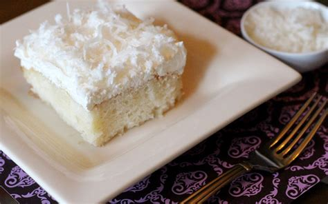 homemade coconut cake recipe coconut cake made easy