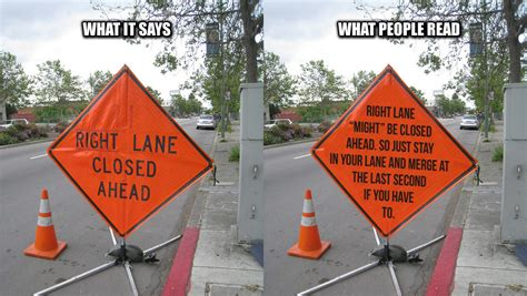 Road Construction Meme - road construction funny quotes quotesgram