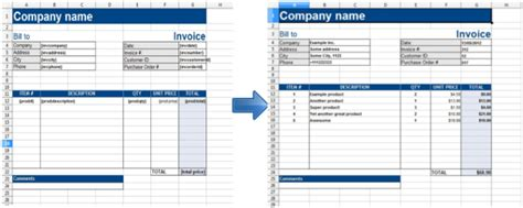 Php Report Generate Excel Html Pdf Reports From Data Arrays Php Classes Html Input Template