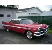 1957 Dodge Mayfair