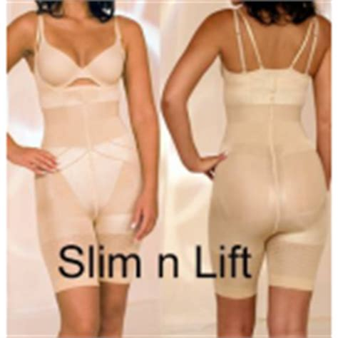Kb Slim N Fit Slim N Lift Shaping For Badan 3 s slim n lift shaper xl buy 1 get 1 free 50