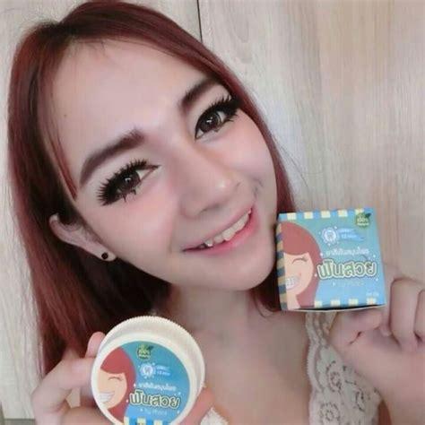 Herbal Phoca Whitening Toothpaste herbal whitening toothpaste by phoca thailand best