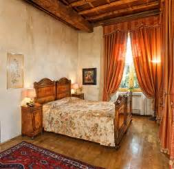 10 romantic and luxurious tuscan bedrooms decorating room
