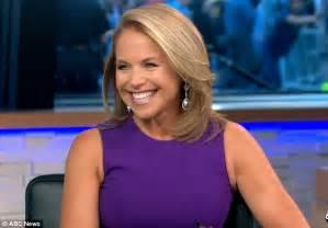 katie couric father katie couric on how she wants a tasteful wedding after