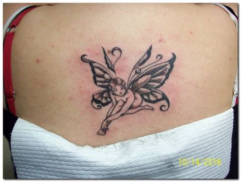 fairy tattoo tattoos for all about 247