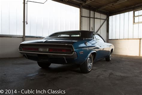 special edition challenger 1970 dodge challenger special edition
