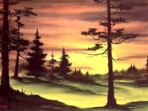 imagenes de paisajes bonitos y faciles cuadros modernos pinturas y dibujos fotos de paisajes