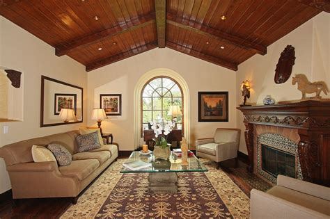 mission style living room spanish mission style living rooms i want to live in