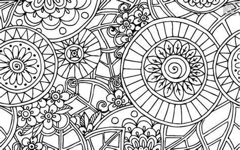 coloring book beautiful mandalas for serenity stress relief books relieve daily stresses with beautiful free mandala