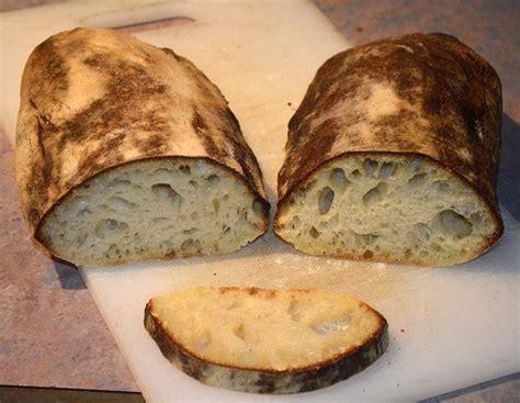 90 hydration bread ciabatta attempt at 90 hydration the fresh loaf