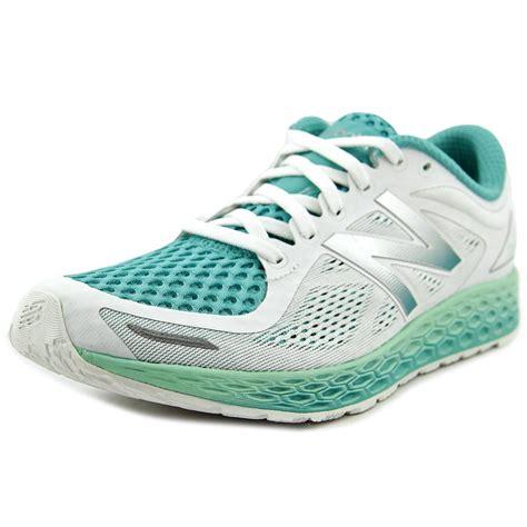 New Balance Wzant Toe Synthetic Blue Running
