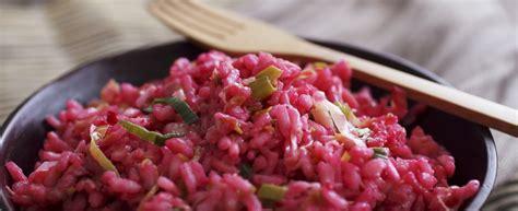 come cucinare le barbabietole rosse precotte risotto con rosse ricetta agrodolce