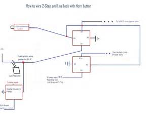 how to wire line lock 2 step page 3 rx7club mazda rx7 forum