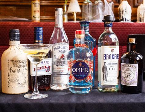 Top Bars Birmingham by Gin Bar Birmingham Our Top 5 Gin Spots In The City