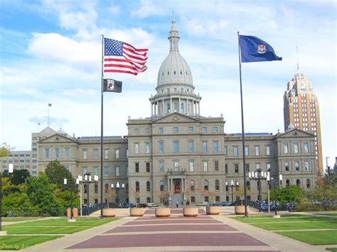Michigan Gov Records Michigan State Senate Photo Gallery