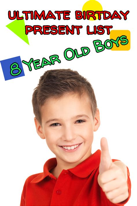 gifts for 8 year boys best gifts and toys for 8 year boys favorite top gifts