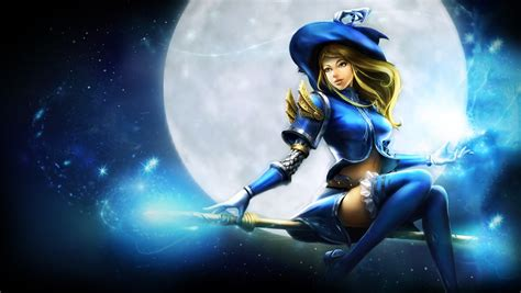 Lu X images sorceress hd wallpaper and background