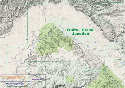 grand map trails map locator find the right map for your adventure