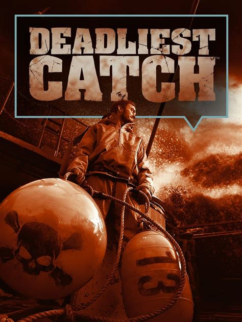 deadliest catch reveals preview and premiere date for deadliest catch photos and pictures tv guide