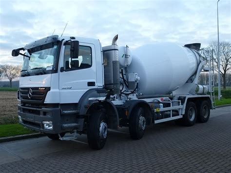 second hand kenworth trucks for sale for sale used and second hand mixer mercedes benz 3240