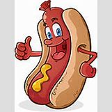 Grilled Hot Dogs Clip Art | 125 x 170 jpeg 7kB