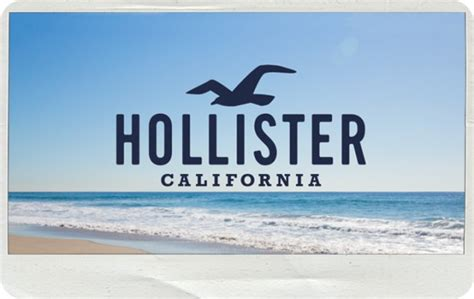 Can You Use Hollister Gift Cards Online - macerich gift card mall hollister egift