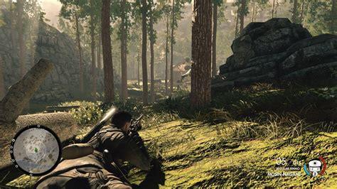 Kaset Ps4 Sniper Elite 4 sniper elite 4 ps4 gaming review