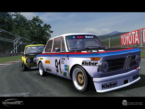 bmw 2002 tii 1 1 for rfactor released virtualr net