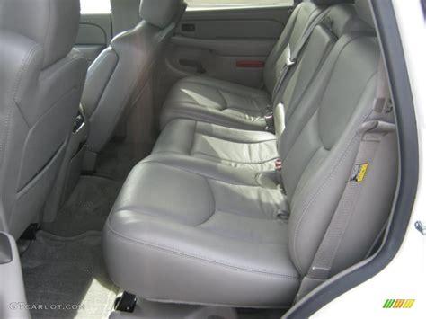 2006 Chevy Tahoe Interior by 2006 Chevrolet Tahoe Z71 Interior Photo 39832175
