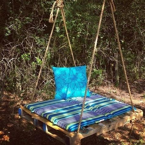 diy pallet swing diy frugal pallet swings pallet furniture diy