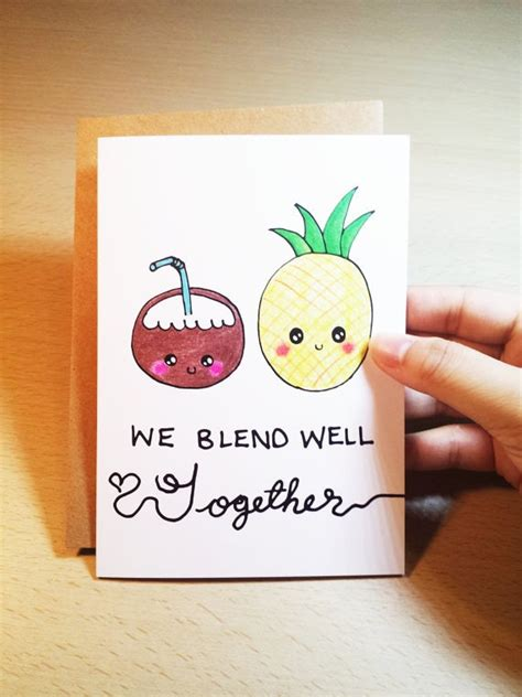 cute b day cards for friends 20 best friend valentine s day cards to show your favorite