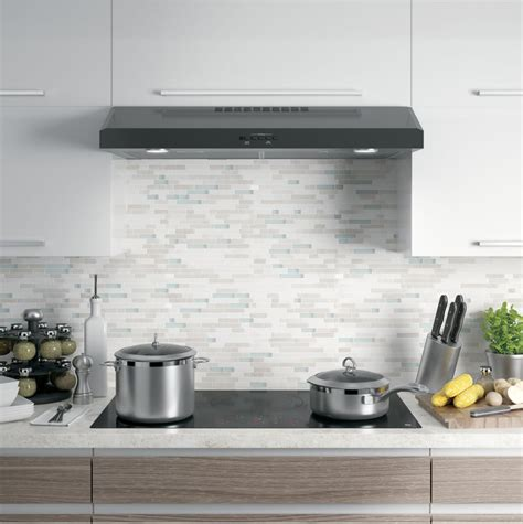 ge under cabinet range hood ge jvx5360djbb 36 inch under cabinet range hood with